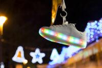 Igazi feltűnés a hétköznapokban? Válaszd a világítós cipőket!