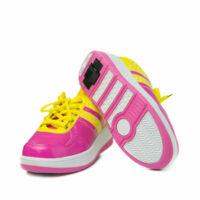 Hogyan használd biztonságosan a gurulós cipődet?