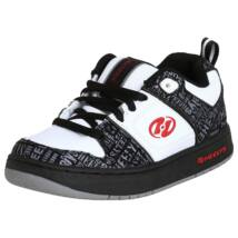 Heelys Typhoon  black/white/graffiti
