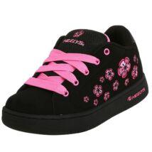 Heelys Cherry Blossom black/pink flowers