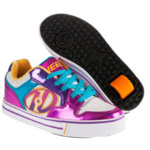 Heelys Motion Plus white/fuchsia/multi