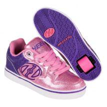 Heelys Motion Plus aqua grey pink c77773839b