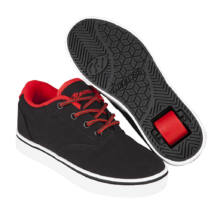 Heelys Launch black/black/red