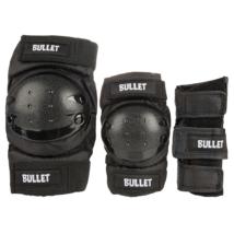 Bullet Combo Standard Padset Junior black