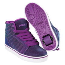 Heelys Uptown berry/aqua colourshift