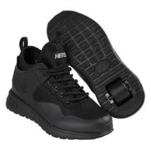 Heelys Piper triple black
