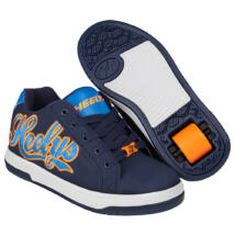 Heelys Split navy/royal/orange