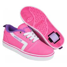Heelys GR8 Pro pink/white/lilac