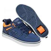 Heelys Motion 2.0 navy/neon orange