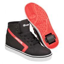 Heelys GR8R Hi black/red
