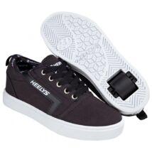 Heelys GR8 Pro black/white rip stop