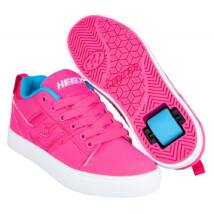 Heelys Racer 20 hot pink/light blue