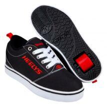 Heelys Pro 20 black/white/red