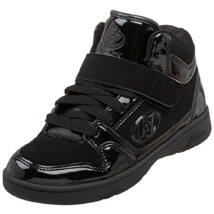 Heelys Brooklyn Hi black