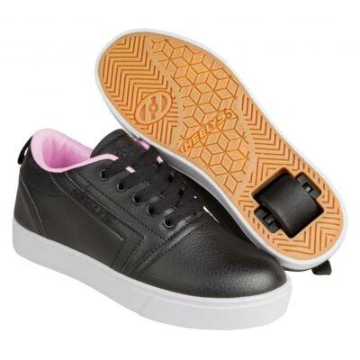 Heelys GR8 Pro black/light pink