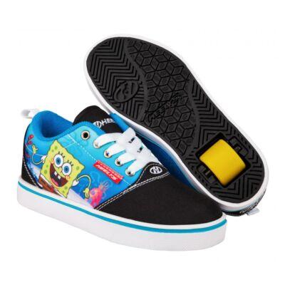 Heelys X Spongebob Pro 20 Prints black/multi canvas