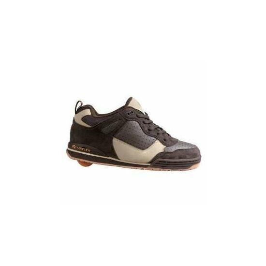 Heelys Venture, dark brown/beige/white