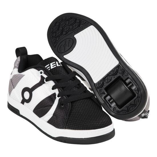 Heelys Repel black/charcoal/white