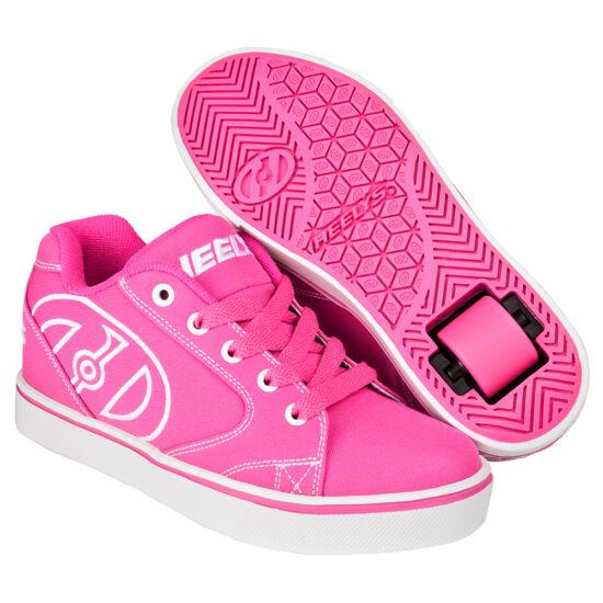 Heelys Vopel hot pink/white