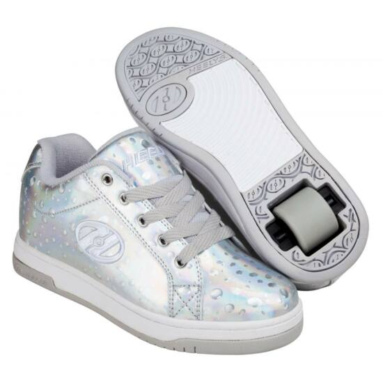 Heelys Split silver hologram/water drop