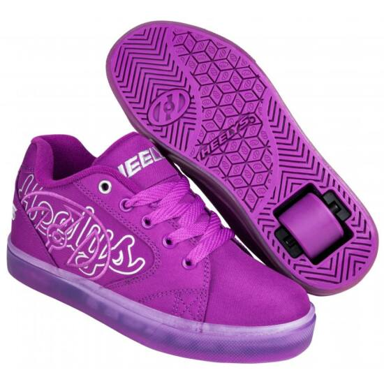Heelys Vopel grape/silver