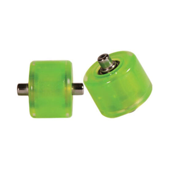 Heelys Kerék Fats zöld fluoreszkáló (abec 5)