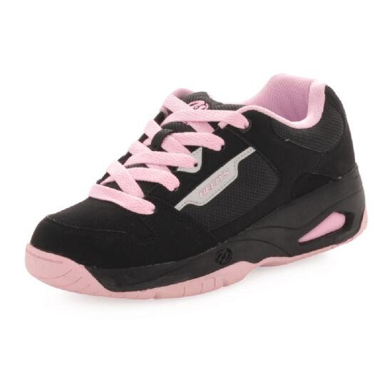 Heelys Splash black/pink