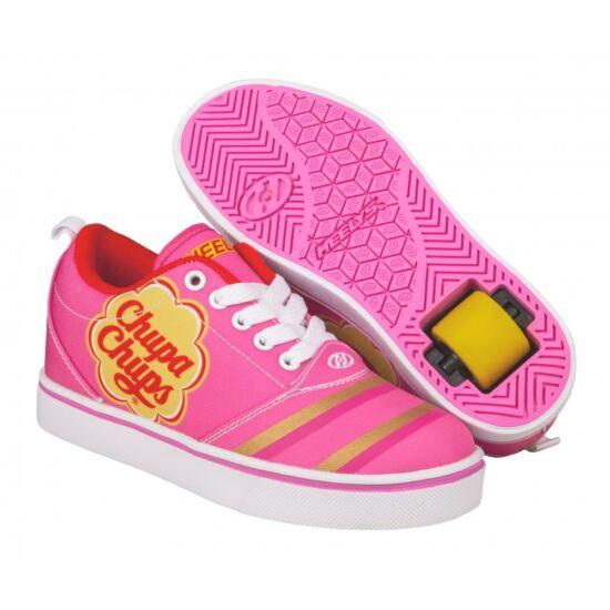 Heelys X Chupa Chups Pro 20 azalea pink/pink/white/nylon