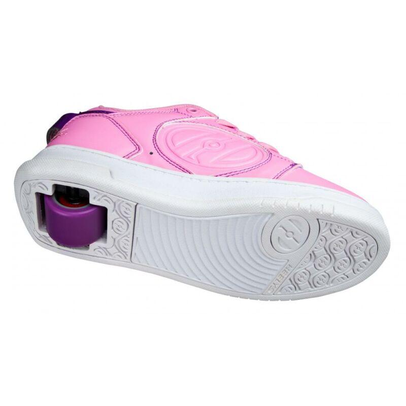 Heelys Voyager light pink/purple